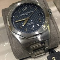 Girard Perregaux Steel 42mm Automatic 81010-11-431-11A new UAE, DUBAI (By Appointment 10am-10pm)