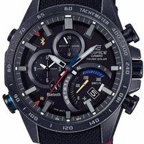 Casio Edifice Scuderia Toro Rosso Limited Edition EQB-501TRC-1AER