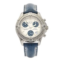 Breitling Colt Chronograph Stainless Steel Gents A73350 - W4635