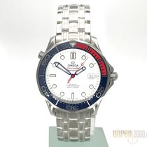 Omega Seamaster 300M Commander's Watch James Bond 007 Limited