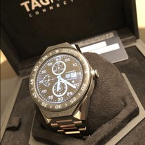 TAG Heuer Modular 45 (Connected 2)