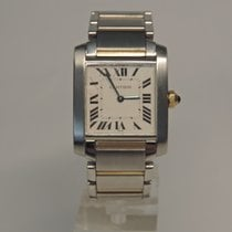 Cartier Tank Française Steel United States of America, Florida, Fort Lauderdale