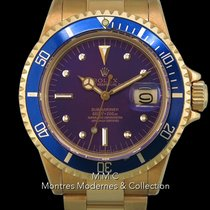 "Rolex Submariner Date Réf.1680/8 ""purple Dial"""