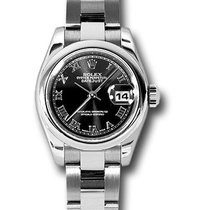 Rolex 179160 Steel Lady-Datejust 26mm pre-owned United States of America, New York, NYC