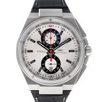 IWC Big Ingenieur Chronograph Steel 47mm Silver No numerals United States of America, Florida, Surfside
