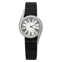 Piaget Limelight Witgoud 26mm Zilver