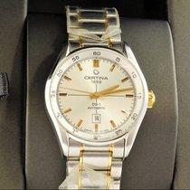 Ceny dámských hodinek Certina  e19d500258