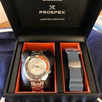 Seiko Prospex Turtle Dawn Grey Limited Edition EU Only SRPD01K1