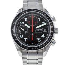 Omega Watch Speedmaster Date 3513.53.00