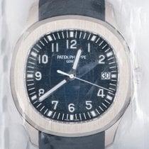 Patek Philippe 5168G-001 Weißgold Aquanaut 42.2mm