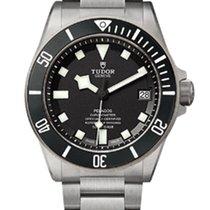 Tudor 25600TN Titan Pelagos 42mm