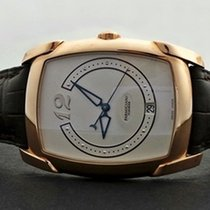 Parmigiani Fleurier Rose gold 33mm Automatic PF004581F new