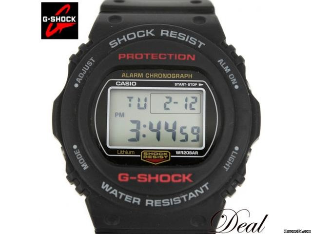 86e04fa2a Pre-owned Casio watches   buy a pre-owned Casio watch on Chrono24