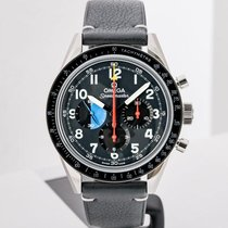 Omega Speedmaster Professional Moonwatch Steel 39.7mm