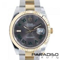 Rolex Datejust II Oro/Acciaio 41mm Italia, MILANO - MUNICH -   FROSINONE - MANFREDONIA