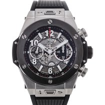 Hublot Big Bang Unico Titan 45mm Transparent Deutschland, Berlin