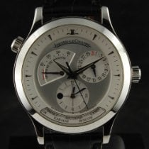 Jaeger-LeCoultre Master Geographic 142.8.92 2002 pre-owned