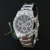 Rolex Steel 40mm Automatic 116520 new