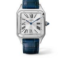 Cartier Santos Dumont WSSA0022 2020 new