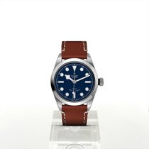 Tudor Black Bay 36 Steel 36mm Blue