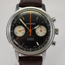 Wakmann 38mm Manual winding pre-owned