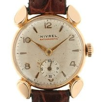 Nivrel Or rose 24mm occasion