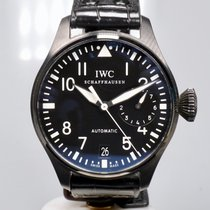 IWC Big Pilot IW500401 2013 pre-owned