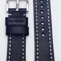 Glycine Parts/Accessories 2016092111448 new Leather Black F 104