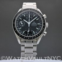 Omega 3520.50 Steel 1999 Speedmaster Day Date 39mm pre-owned
