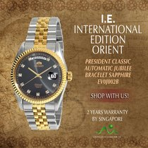 Orient EV0J002B new