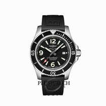 Breitling A17367D71B1S1 Сталь 2019 Superocean 44 42mm новые