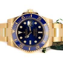Rolex Submariner Date новые Автоподзавод Часы с оригинальными документами и коробкой 116618LB
