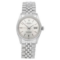 Rolex 1601 Steel Datejust 36mm pre-owned United States of America, Pennsylvania, Bala Cynwyd
