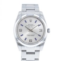 Rolex Oyster Perpetual 34 114200 pre-owned