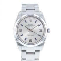 Rolex Oyster Perpetual 34 114200 gebraucht