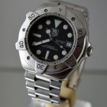 TAG Heuer 840.006 pre-owned