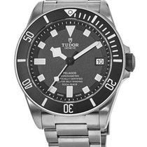 Tudor 25600TN Titanium Pelagos 42mm new United States of America, New York, Brooklyn