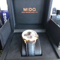 Mido Commander M016.414.36.031.59 2015 occasion