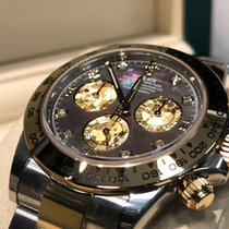 Rolex Daytona 116503 NG 2019 new