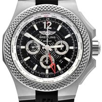 Breitling Bentley B04 GMT EB043210/BD23/222S 2019 new