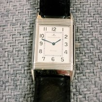 Jaeger-LeCoultre 250.8.08 Steel 2013 Reverso Classique 23mm pre-owned