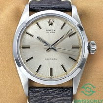 Rolex Oyster Precision 6426 1967 pre-owned