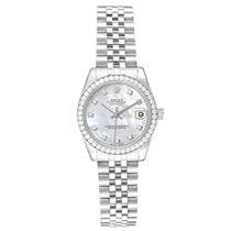 Rolex Lady-Datejust 178384 2011 подержанные