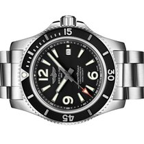 Breitling Superocean 44 A1739102 2011 pre-owned