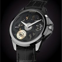 Artya Steel 44mm Manual winding A8200 new United States of America, California, Van Nuys