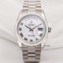 Rolex Day-Date 36 118209 2007