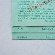 Rolex Bracciale / Bracelet Oyster 78360 per Daytona 16520 / S