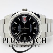 Rolex Datejust 116200 36MM  JUST SERVICED 3678 2008