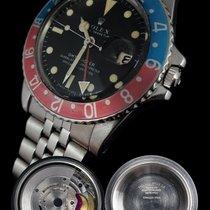 Rolex GMT-Master Long E full brown  set ITALIA