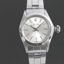 """Rolex - No Reserve Price"""" - Oyster Perpetual - Ref 6718 -..."""